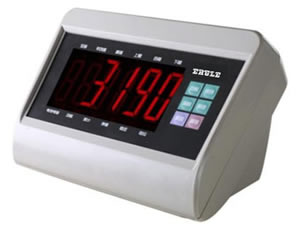 weighing-indicator